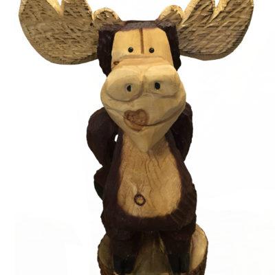 3 Foot Moose